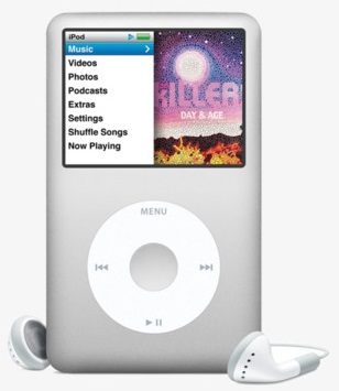 Sell my iPod